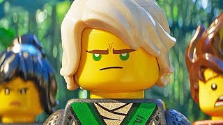 The LEGO Ninjago Movie | official Comic-Con trailer (2017)