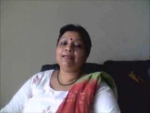 Tum Asha Vishwas hamare ..... Bhajan by Divya