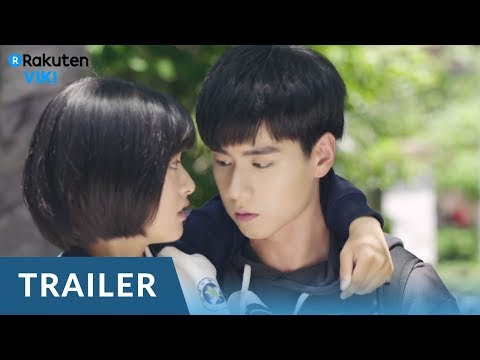 A LOVE SO BEAUTIFUL - OFFICIAL TRAILER [Eng Sub] | Hu Yi Tian, Shen Yue, Gao Zhi Ting, Wang Zi Wei