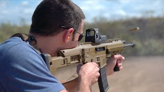 Should You Buy A Bushmaster ACR? - Review
