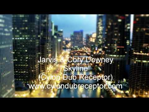 Jarvis & Cory Downey Skyline CDR001