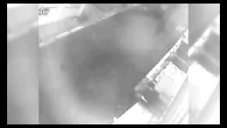 Bavul cinayeti zanlıları kamerada