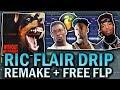 Ric Flair Drip (FL Studio Tutorial + FREE FLP) Metro Boomin