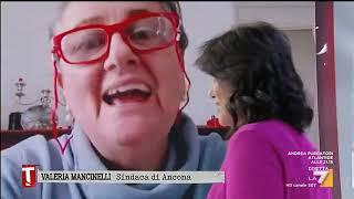Coronavirus, Valeria Mancinelli: