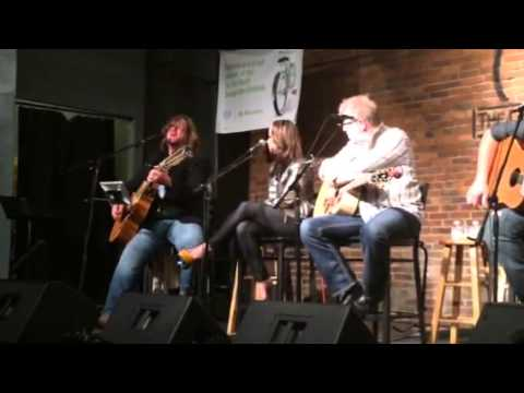 Chas Sandfords What Kind of Man Would I Be  Tin Pan South 2014 in Nashville Tennessee