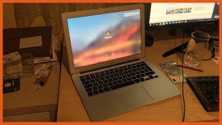 Is the MacBook Air 2017 the perfect student laptop? - A Brief Review