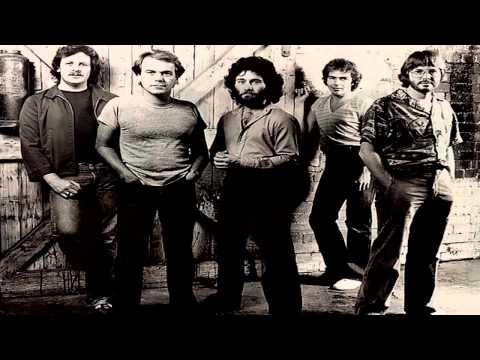 Little River Band - Red-Headed Wildflower