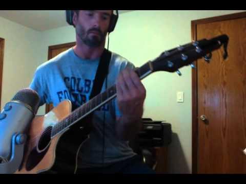 Panama - Van Halen (acoustic, instrumental)