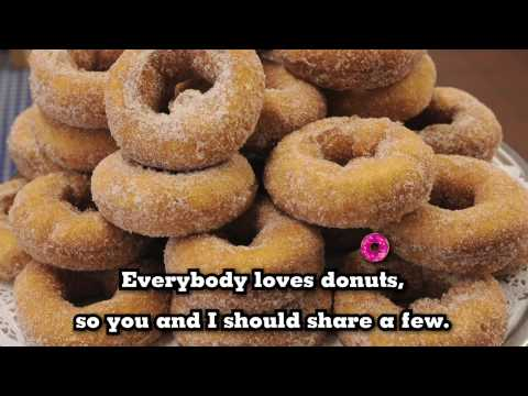 Matt Chaney - Donuts Go Nuts