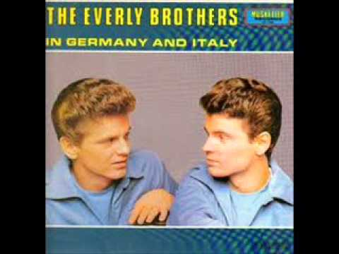 Everly Brothers - Cryin In The Rain