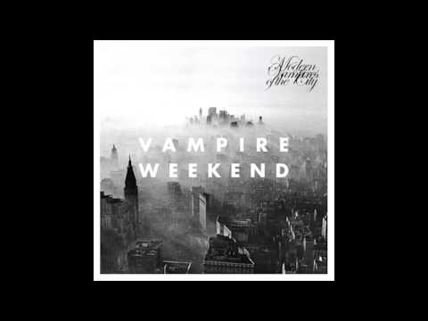 Vampire Weekend - Hannah Hunt
