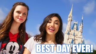 Video BEST DAY EVER! :)