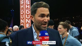 """Everyone wrote off AJ!"" 