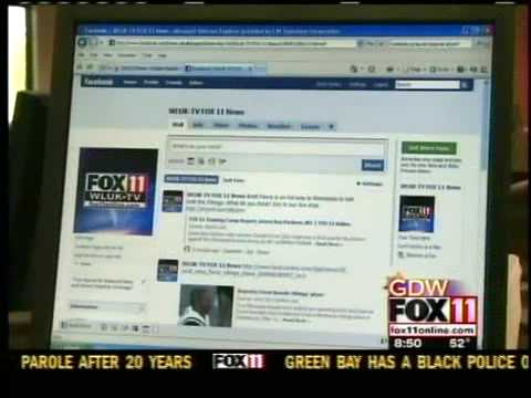 FOX 11 is on Facebook Video