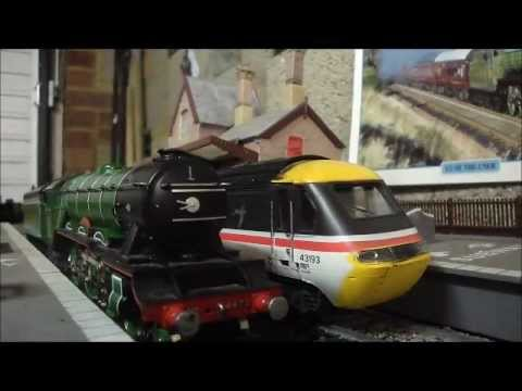 Model Railway Reviews: 10 Tips for Model Railway Health
