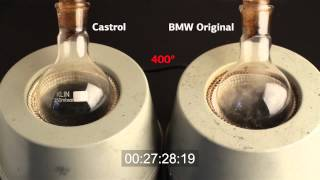 Castrol EDGE vs BMW 0W30 oils contest