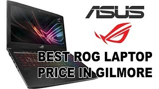 BEST PRICE AND PACKAGE OF ASUS LAPTOP IN GILMORE | ASUS LAPTOP