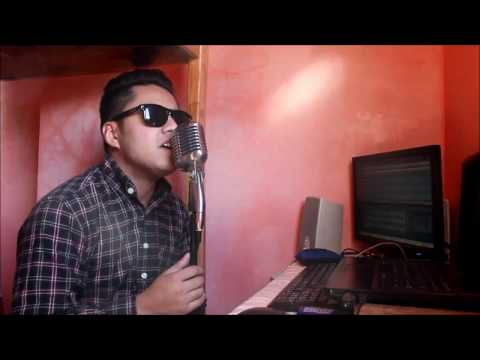 Hey Daddy (Usher) - Kevin Constantine Cover