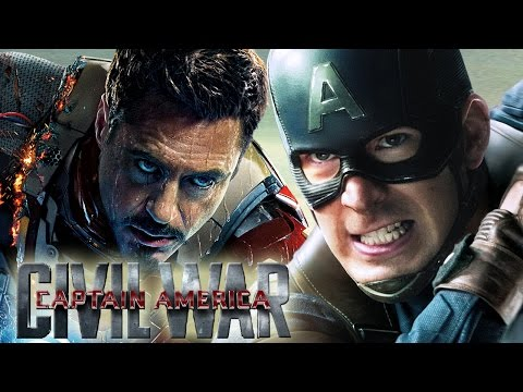7 Things That Need To Happen In Captain America 3 Civil War