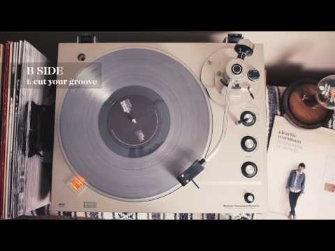 Charlie Worsham - Cut Your Groove (Official Audio)
