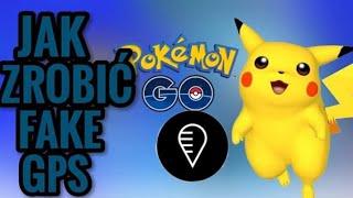Pokemon Go- Jak zrobić działającego Fake gps na Samsungi poradnik