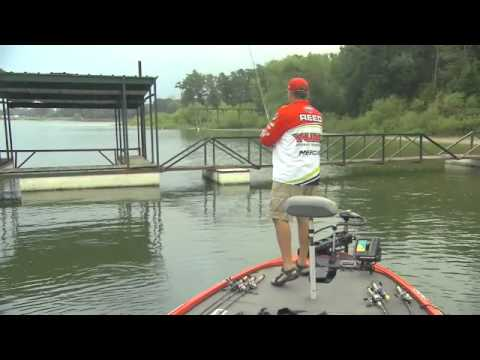 Matt Reed - 2010 PAA Lake Tawakoni Tournament
