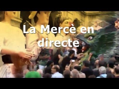 ICUB - Mercè 2012: La Cavalcada. Quina animalada de cavalcada! - 24-09-2012