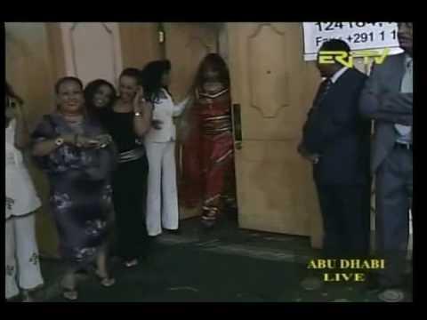 Eritrean Show (UAE 2007)