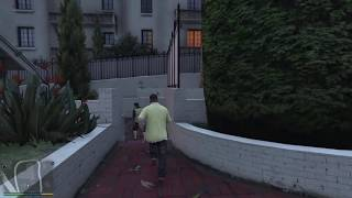 Grand Theft Auto V GTA V SEX TAPE VIDEO