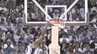 NBA Beyond The Glory Grant Hill