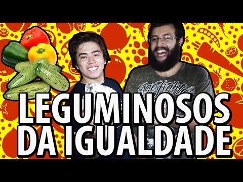 LEGUMINOSOS DA IGUALDADE feat. WHINDERSSON   COZINHA HARDCORE