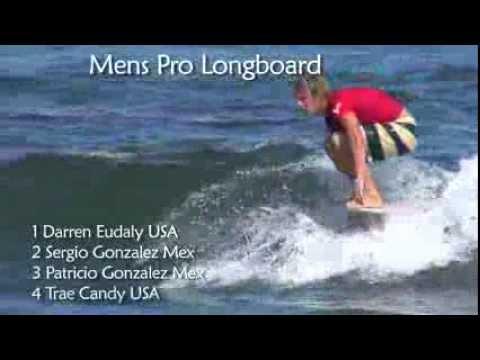 2012 Punta Sayulita Longboard & SUP Surf Classic – Event Re-Cap