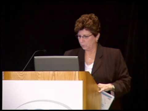 2009 ICE Conference Risk Adjustment