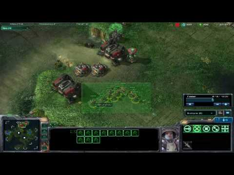 Starcraft 2 Amateur Hour - CHEESE BUILDS - Part 3 of 3