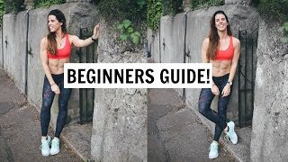 BEGINNERS GUIDE TO WEIGHT LOSS | 5 MISTAKES YOU ARE MAKING!