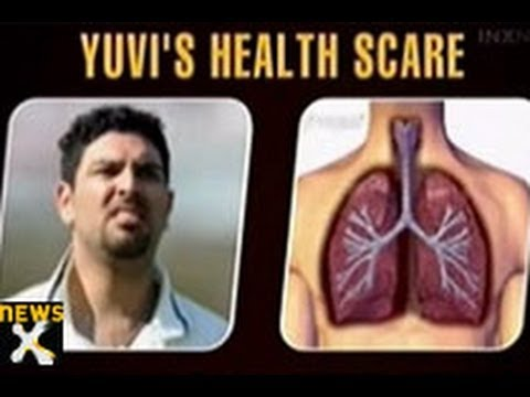 Yuvraj fighting cancer, India wishes speedy recovery