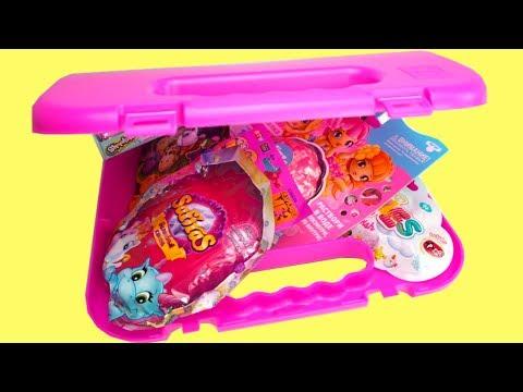 Сюрпризы и игрушки для детей Игрушкин ТВ