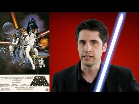 Star Wars movie review