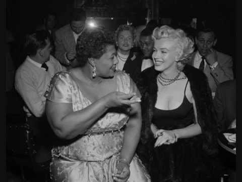 Ella Fitzgerald - Ac-cent-tchu-ate The Positive