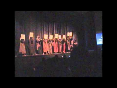 Monroe High School Choir