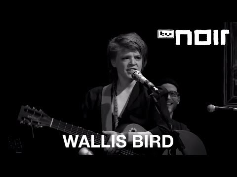 Nutbush City Limits (Ike &amp; Tina Turner Cover) - WALLIS BIRD - tvnoir.de