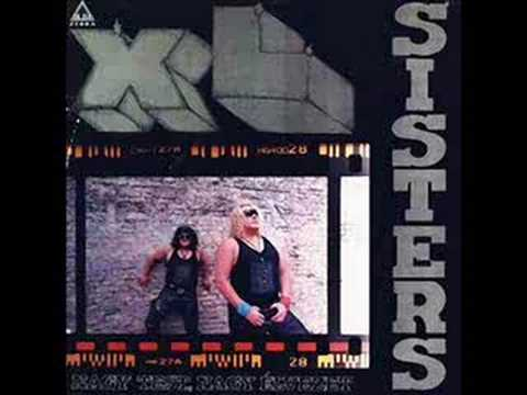 XL Sisters - Öreg Rocker