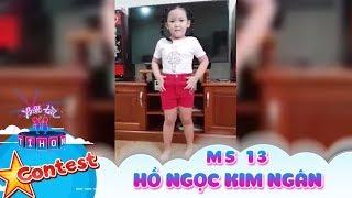Biệt tài tí hon online | MS 13: Hồ Ngọc Kim Ngân