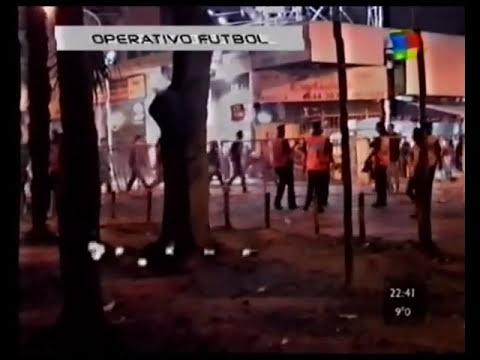 Barras Bravas Argentinas PARTE 1