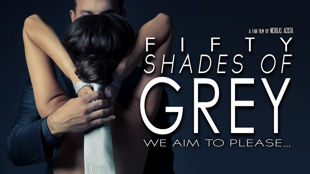 fifty shades of grey official trailer youtube