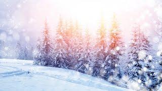 GTA 5 - Выпал снег Хоть где нибудь он выпал