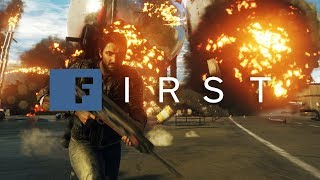 13 Ridiculous Physics-Based Moments in Just Cause 4 - IGN First