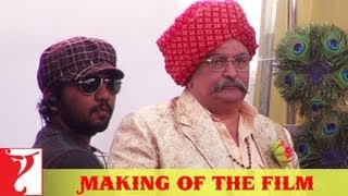 Making of Shuddh Desi Romance - Part 2