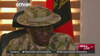 Nigerian army says will crush Boko Haram soon