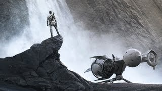 7500 - Oblivion Trailer 2013 Tom Cruise Movie - Official [HD]